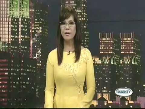 Tin Việt Nam, đài Saigon Television ngày 25/10/2016.