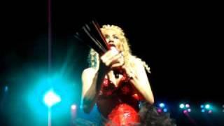 """Ivy Queen-""""pa la cama voy"""" Machete Tours 2010"""