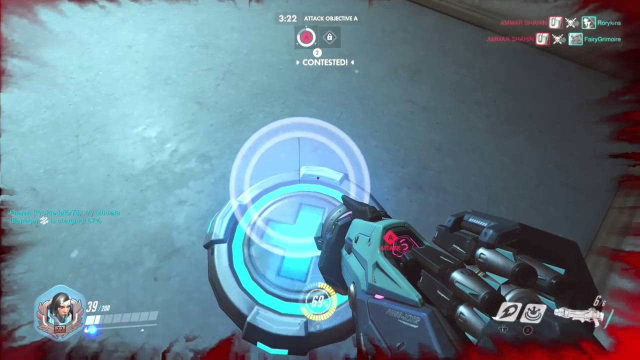 overwatch heroes guide ep pharah strengths and weaknesses overwatch heroes guide ep 3 pharah strengths and weaknesses