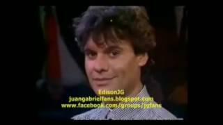 Lo Mejor de Juan Gabriel y Verónica Castro en Mala Noche No