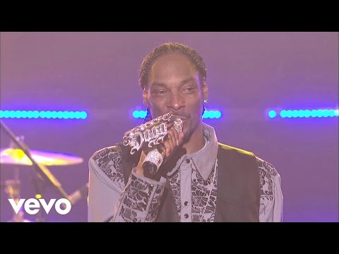 Snoop Dogg  Drop It Like It's Hot  at the Avalon