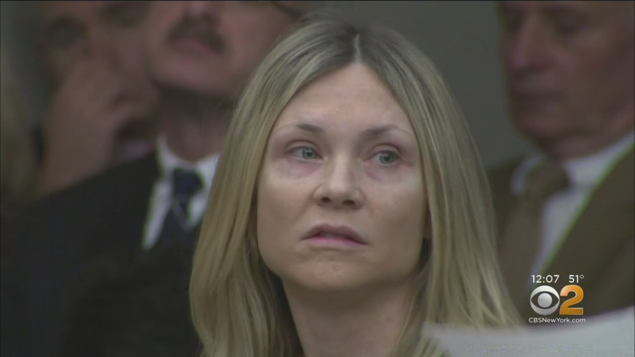 Download 'Melrose Place' Star Faces Resentencing For Deadly 2010 DWI Crash In New Jersey