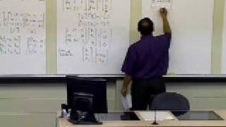 LU Decomposition Method: Finding Inverse of a Matrix: Example