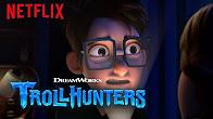Trollhunters - Trilogy Teaser | Eli | Netflix - Продолжительность: 2 минуты 26 секунд