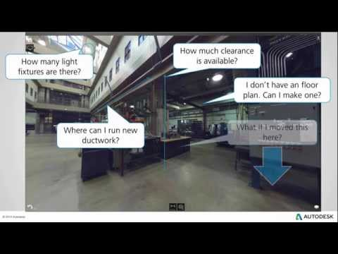 Reality Capture Webinar #1 - The basics of terrestrial 3D laser scanning with ReCap