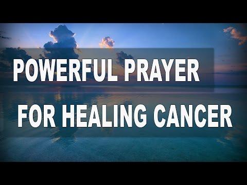 Healing Cancer - Prayer to St. Peregrine (Patron Saint of Cancer)