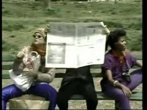 Rhetta Hughes  Angel Man  Video