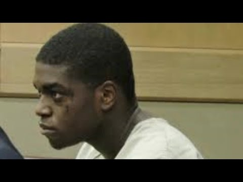 Kodak Black Turns Down 8 Year Prison Offered By The Judge For Probation Violation