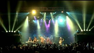 Pretty Maids - Please Don´t Leave Me