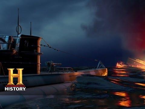 Deconstructing History: U-Boats | History