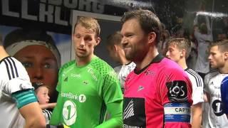 Dulee Johnson 2016 Start VS Rosenborg Part 1