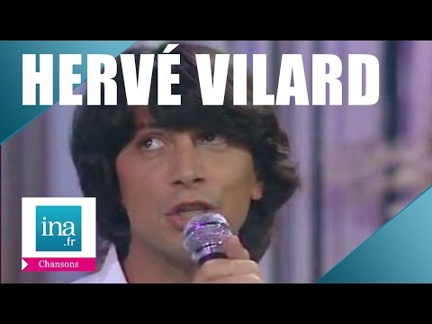 INA | Hervé Vilard, le best of