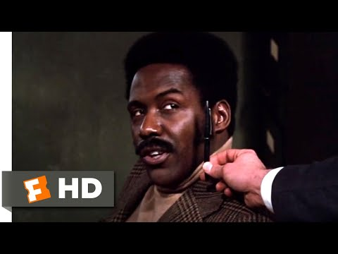 Shaft (1971) - You Ain't So Black Scene (3/9) | Movieclips