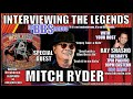 Mitch Ryder: The Heart and Soul of the Motor City Rock & Roll Scene