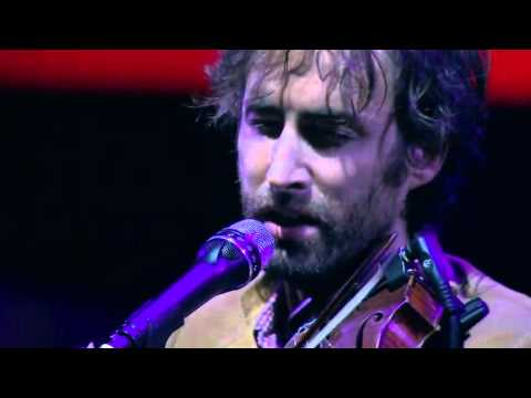 Andrew Bird - Weather Systems (live at TED 2010)