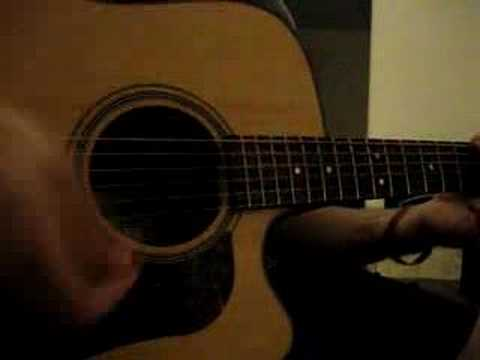 Upward Over The Mountain Iron And Wine Cover Dave Blair Youtube