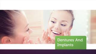 Advanced Dental : Dentures And Implants in Berlin, CT