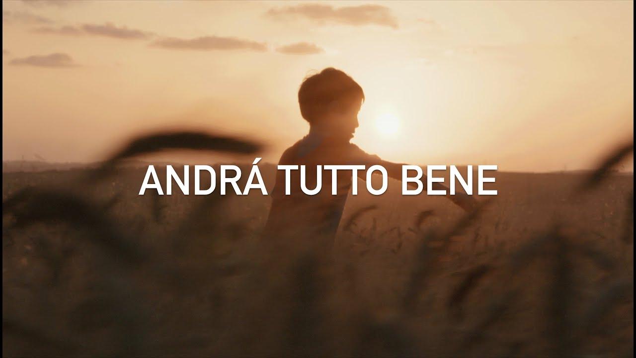 ANDRÁ TUTTO BENE