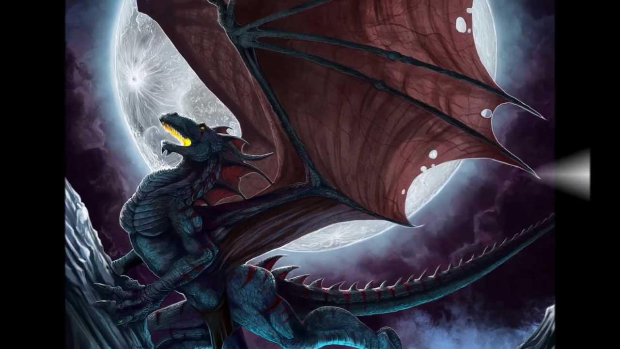 Divided We Fall Wallpaper عالم التنين World Of Dragons Youtube