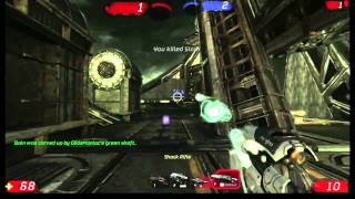 OnLive Gameplay on PC (HD)