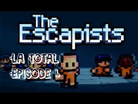 The Escapist | La Totale #4 Première cisaille !