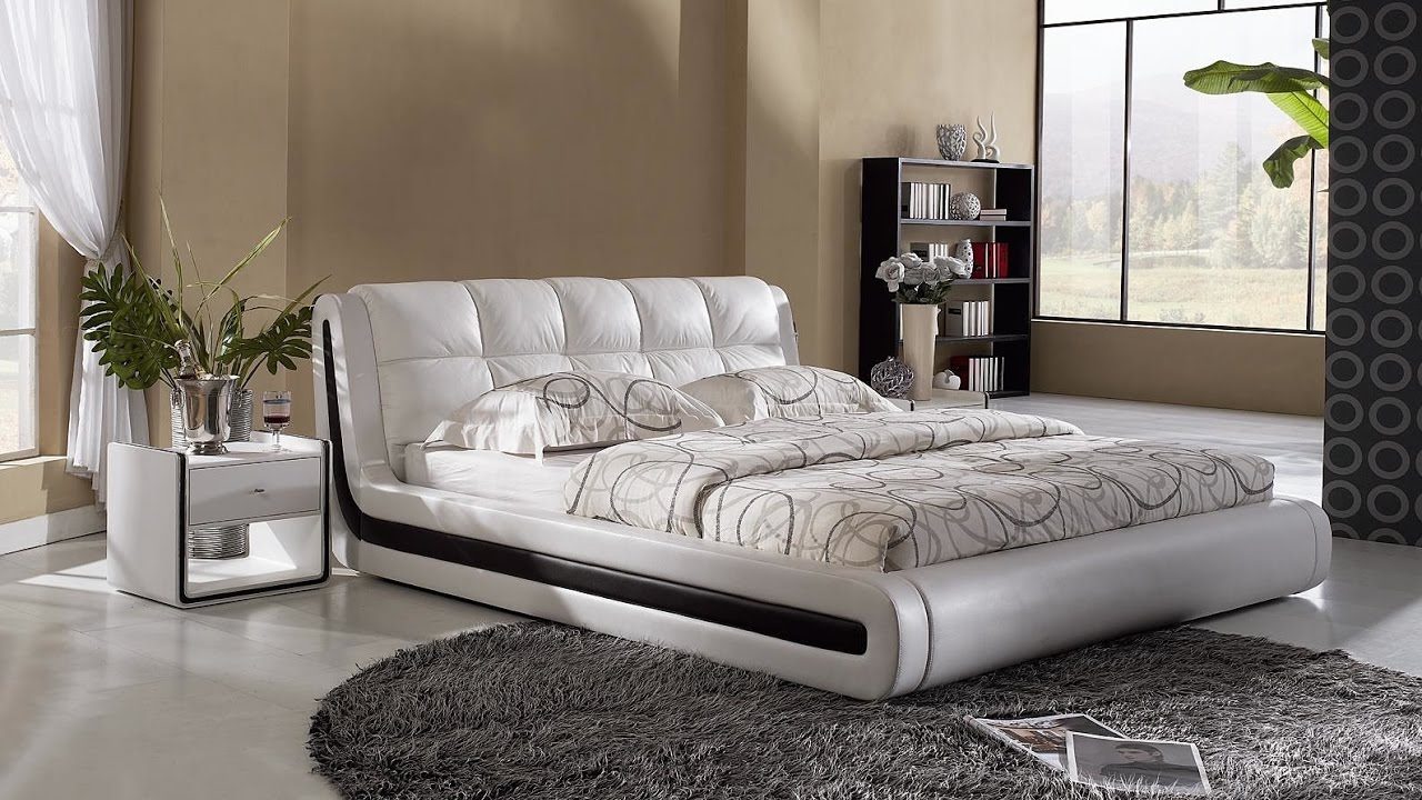 Hot 60 Bed Frame Creative Ideas 2017 Unique Bed Frame Design Youtube