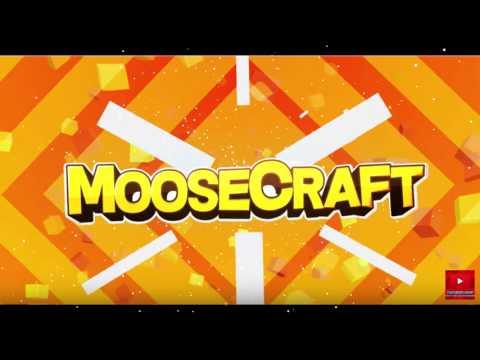 MooseCraft   Intro Song