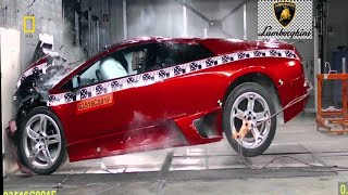 Top 10 Most Expensive and Exotic Car CRASH Tests..!!!!! (2019) | Latest |