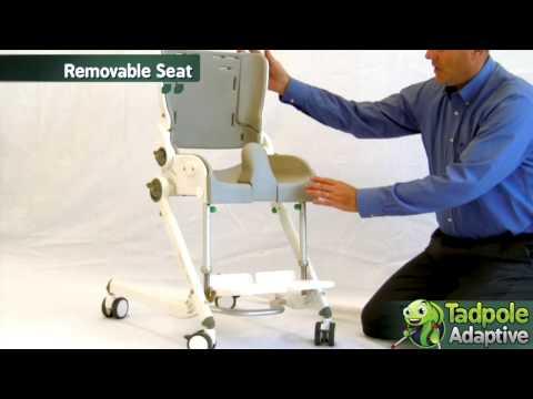 Snug Seat | Flamingo | Tadpole Adaptive