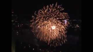 Niagara Falls At Night - Full Version (May/June 2014) Thumbnail