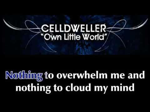 Celldweller - Own little world Karaoke+Instrumental