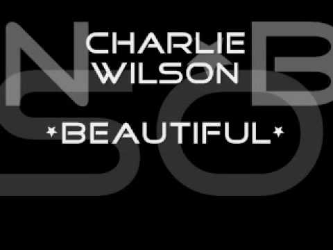 Charlie Wilson - Beautiful