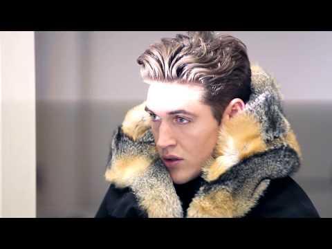 Fashion Video x BTS for Harvey Nichols