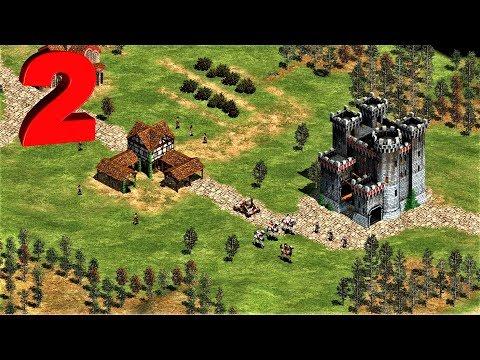 Barbarossa Ultra HardCore! 1. The Holy Roman Emperor [Part 2]