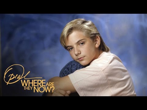 : Growing Pains' Jeremy Miller