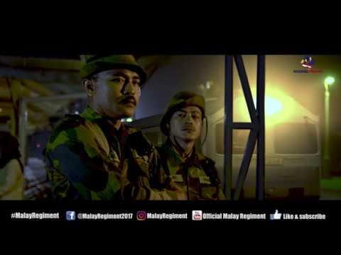 INTERVIEW BERSAMA PENGARAH \u0026 PENERBIT FILM MALAY REGIMENT