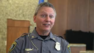 OKC Police Chief Wade Gourley responds to request to step down