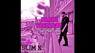Drake - Trust Issues (Slim K Slowdown Remix)