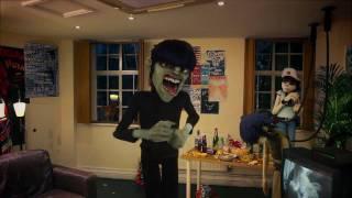 Gorillaz - Dressing Room - Part 2 HD