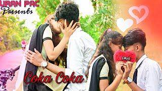 COKA : Sukh - E Muzical Doctorz | Cute Love Story | Alankrita Sahai | ft. Dali & Milon | URAN PAC