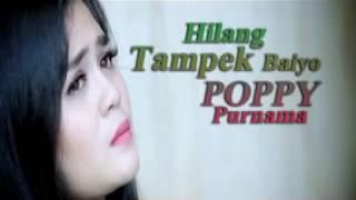 JADI INGAT IBU DENGARIN LAGU MINANG INI! POPPY PURNAMA - HILANG TAMPEK BAIYO