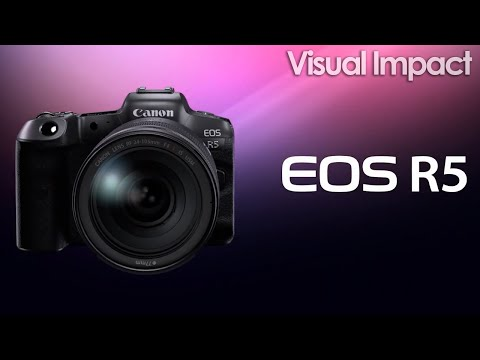 News in 90 EP 189: Canon EOS R5, Sony 12-24mm f2.8 G Master lens, AtomOS 10.5