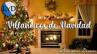 Música Navideña Instrumental 🎁 Música de Navidad Relajante 🔔 Villancicos Instrumentales Mix