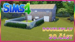 Double Play - The Sims 4 (část 30.) - Konec? Nebo nové začátky?...😥🤔😍 😘