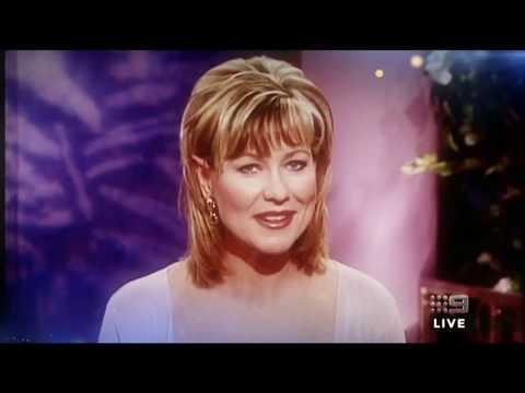 HALL OF FAME - KERRI-ANN KENNERLEY    2017 TV Week Logie Awards