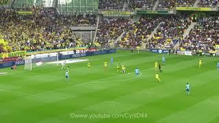 Ambiance Nantes - Marseille Samedi 12 Aout 2017