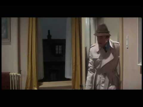 Pink Panther massage - Peter Sellers - Message