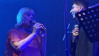 Mari Wilson & Marc Almond  ' I Close My Eyes And Count To Ten ' @ Bush Hall