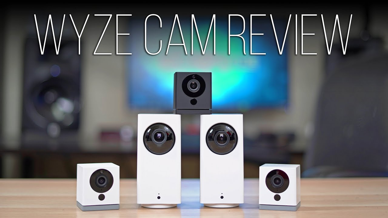 The Best Wifi Camera Is Only $20 - Wyze Cam Review • Nigeria