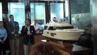 Lazzara Yachts Miami Press Release (Part 2 of 3)